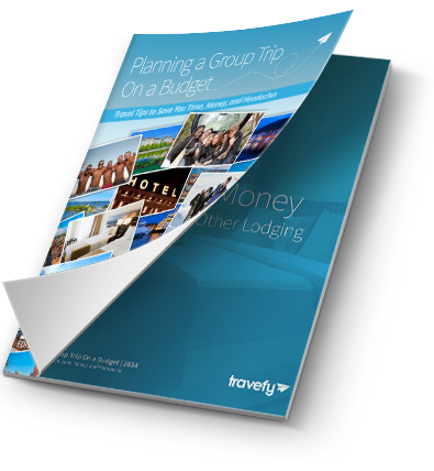 Free Download eBook: Planning A Group Trip On A Budget