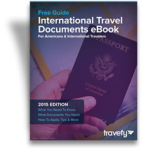Free Dowonload Guide to International Travel Documents For Americans and International Travelers