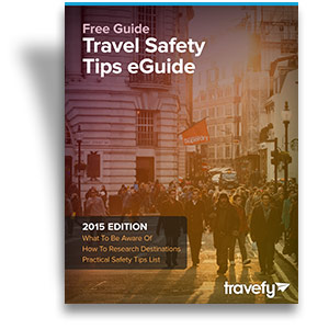 Free Travel Safety Tips eGuide